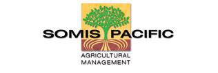 Somis Pacific Agricultural Management Official Logo